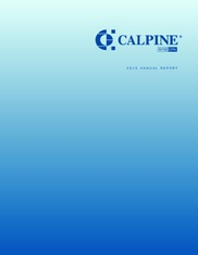 Calpine Corporation