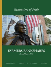 Farmers Bankshares, Inc.