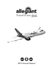Allegiant Travel Company