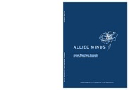 Allied Minds PLC