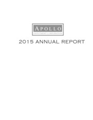 Apollo Investment Corporation
