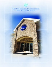 Centric Financial Corporation