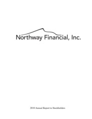 Northway Financial, Inc.