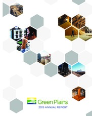 Green Plains Inc.