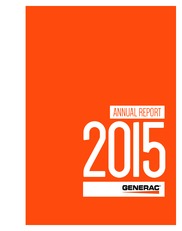 Generac Holdings Inc.