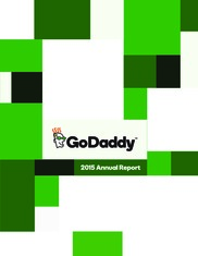 Godaddy Inc