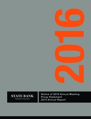 State Bank Financial Corp
