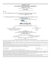HRG Group Inc