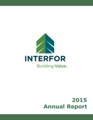Interfor Corp