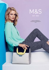 Marks and Spencer Group PLC
