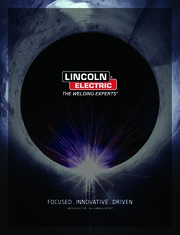 Lincoln Electric Holdings Inc.
