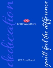 ENB Financial Corp.
