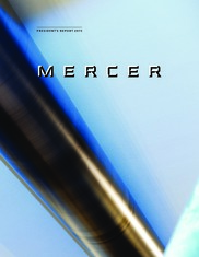 Mercer International Inc.