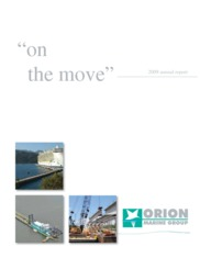 Orion Group Holdings, Inc.