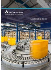 Tritax Big Box REIT PLC