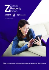 Zoopla Property Group PLC