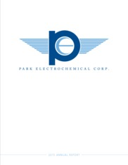 Park Electrochemical Corp.