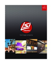 LSI Industries, Inc.