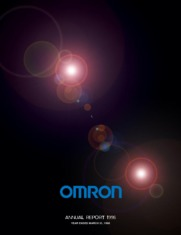 Omron Corporation