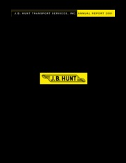 JB Hunt Transport Services Inc.