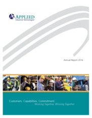 Applied Industrial Technologies, Inc.