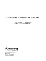 Armstrong World
