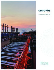 Cenovus Energy Inc