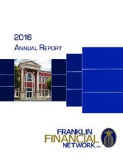 Franklin Financial Network Inc