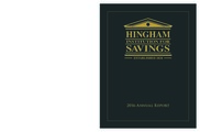 Hingham Institution for Savings