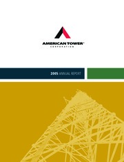 American Tower Corporation