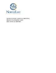 Northeast Community Bancorp, Inc.