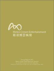 Melco Resorts & Entertainment