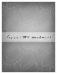 Cytori Therapeutics