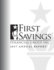 First Saving Bank