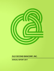 Old Second Bancorp Inc.
