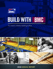 Building Materials Holding Corporation