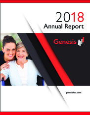 Genesis HealthCare, Inc.