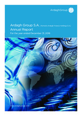 Ardagh Group Sa