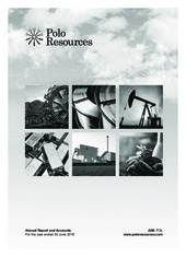 Polo Resources Limited