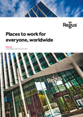 Regus Group Plc