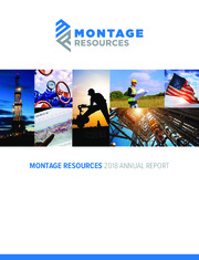 Montage Resources Corporation