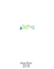 ProPhase Labs, Inc.