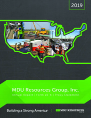 MDU Resources Group Inc.